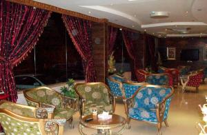Dorar Darea Hotel Apartments - Al Mughrizat, Residence  Riyad - big - 22