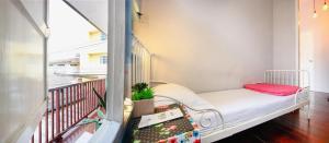 Hua Hin Lubsabai Hostel