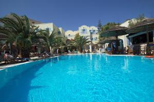 Hotel em Zephyros (Kamari)