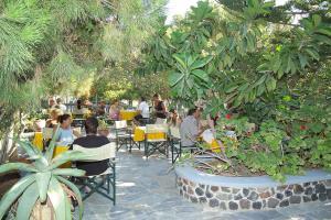 Zephyros Hotel (Kamari)