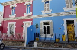 Purple House, Bed & Breakfast  Città del Capo - big - 60