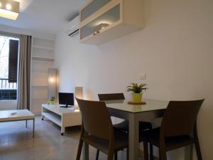 Palma de Mallorca Center Apartment, Ferienwohnungen  Palma de Mallorca - big - 10