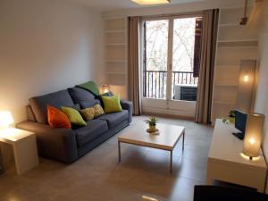 Palma de Mallorca Center Apartment, Ferienwohnungen  Palma de Mallorca - big - 9