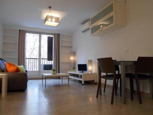 Palma de Mallorca Center Apartment, Ferienwohnungen  Palma de Mallorca - big - 8