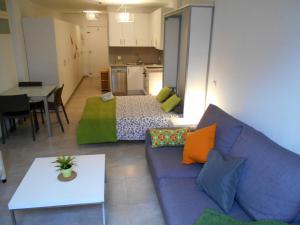 Palma de Mallorca Center Apartment, Ferienwohnungen  Palma de Mallorca - big - 7