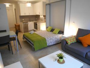Palma de Mallorca Center Apartment, Ferienwohnungen  Palma de Mallorca - big - 6