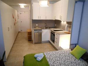 Palma de Mallorca Center Apartment, Ferienwohnungen  Palma de Mallorca - big - 5