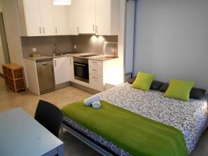 Palma de Mallorca Center Apartment, Ferienwohnungen  Palma de Mallorca - big - 4
