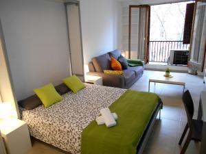 Palma de Mallorca Center Apartment, Ferienwohnungen  Palma de Mallorca - big - 3