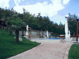 Hotel Villa Danilo, Отели  Гамберале - big - 32