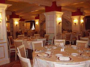 Hotel Villa Danilo, Отели  Гамберале - big - 36