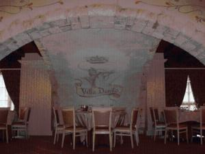 Hotel Villa Danilo, Отели  Гамберале - big - 31