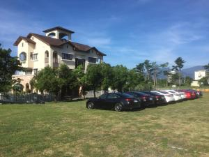 Mallorca B&B, Bed and Breakfasts  Taitung City - big - 38