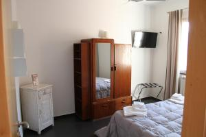Casa Rossa, Bed & Breakfast  Monreale - big - 68