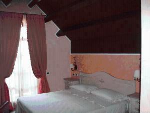 Hotel Villa Danilo, Отели  Гамберале - big - 2
