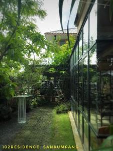 102 Residence, Szállodák  Szankampheng - big - 116