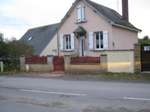 Holiday home La Douveterie