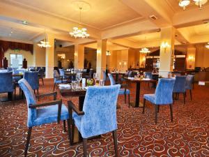 Hallmark Hotel Bournemouth East Cliff (5 of 33)