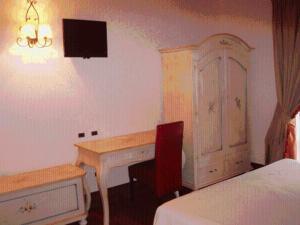 Hotel Villa Danilo, Hotel  Gamberale - big - 8