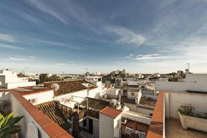 Marbella Center Townhouse