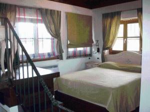 Hotel Villa Danilo, Hotel  Gamberale - big - 7