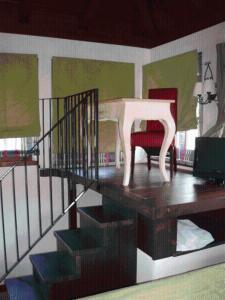 Hotel Villa Danilo, Отели  Гамберале - big - 6