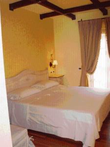Hotel Villa Danilo, Hotel  Gamberale - big - 5