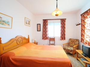 Villa Casa Bermon, Holiday homes  Torrevieja - big - 13
