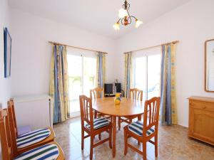Villa Casa Bermon, Holiday homes  Torrevieja - big - 12