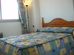 Apartment Residencial La Cala.1, Ferienwohnungen  Cala de Finestrat - big - 27