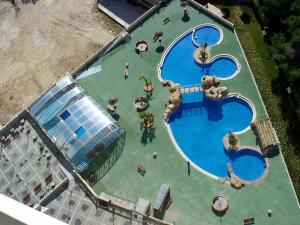Apartment Residencial La Cala.1, Ferienwohnungen  Cala de Finestrat - big - 23