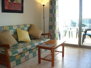 Apartment Residencial La Cala.1, Ferienwohnungen  Cala de Finestrat - big - 22