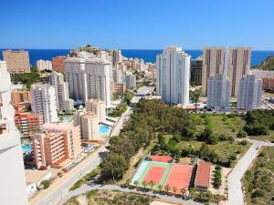 Apartment Residencial La Cala.1, Ferienwohnungen  Cala de Finestrat - big - 18