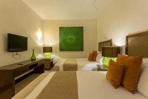 Aldea Thai 1107, Apartmanok  Playa del Carmen - big - 16