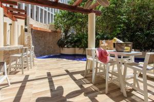 Aldea Thai 1107, Apartments  Playa del Carmen - big - 13