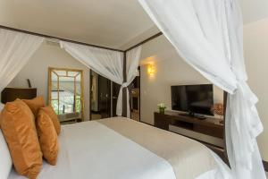 Aldea Thai 1107, Apartmanok  Playa del Carmen - big - 10