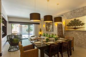 Aldea Thai 1107, Apartments  Playa del Carmen - big - 8