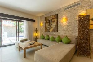 Aldea Thai 1107, Apartments  Playa del Carmen - big - 6