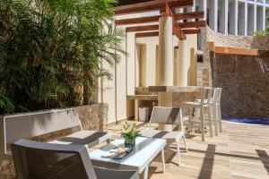 Aldea Thai 1107, Apartmanok  Playa del Carmen - big - 5
