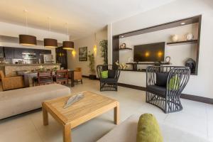 Aldea Thai 1107, Apartments  Playa del Carmen - big - 4