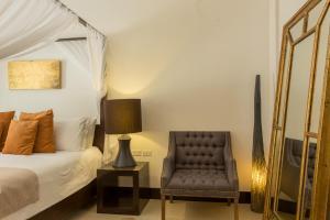 Aldea Thai 1107, Apartments  Playa del Carmen - big - 2