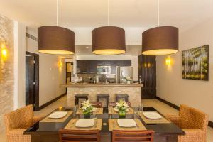 Aldea Thai 1107, Apartments  Playa del Carmen - big - 3
