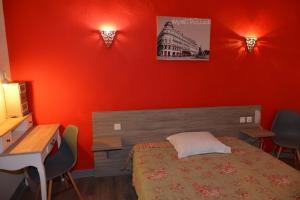 Hotel Colisee - Verdun(Montpellier)