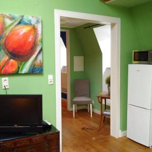 Strumpfeck Suites, Appartamenti  Traben-Trarbach - big - 24