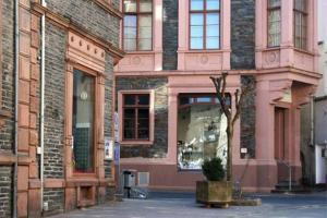 Strumpfeck Suites, Appartamenti  Traben-Trarbach - big - 27