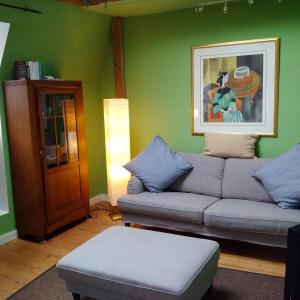 Strumpfeck Suites, Appartamenti  Traben-Trarbach - big - 28