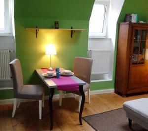Strumpfeck Suites, Appartamenti  Traben-Trarbach - big - 30