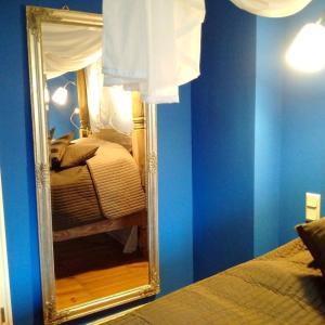 Strumpfeck Suites, Appartamenti  Traben-Trarbach - big - 32
