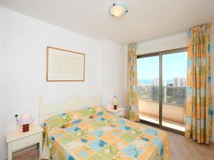 Apartment Residencial La Cala.3, Apartments  Cala de Finestrat - big - 17
