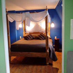 Strumpfeck Suites, Apartments  Traben-Trarbach - big - 33